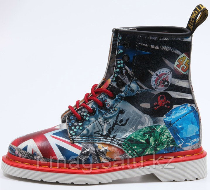 Dr.Martens Limited Edition 1460