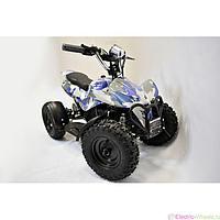 Электроквадроцикл для детей EL-Sport Kid ATV 800W 36V/12Ah