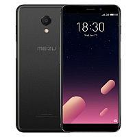 Смартфон Meizu M6s 32Гб, черный, фото 1