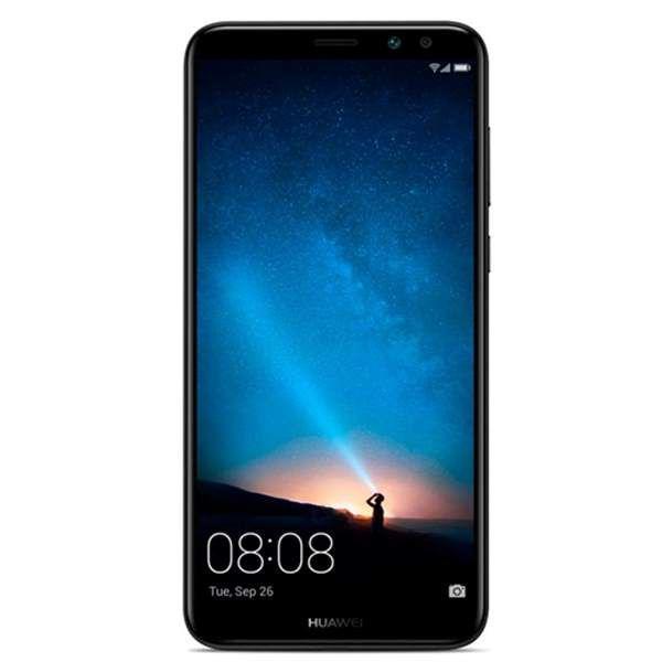 Смартфон Huawei Mate 10 Lite 64Гб, черный
