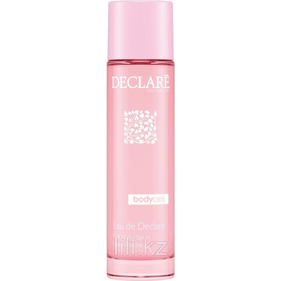 Освежающий и увлажняющий спрей для тела Eau de Declare Refreshing Spray 100 мл.