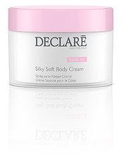 """Нежный крем для тела """"Шелковое прикосновение"""" Silky Soft Body Cream 200 мл."""