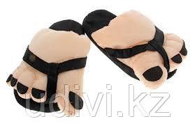 Домашние тапочки Изящные ножки