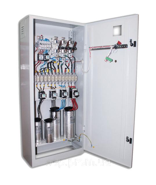 Регулируемые конденсаторные установки УКМ 0,4 (КРМ)