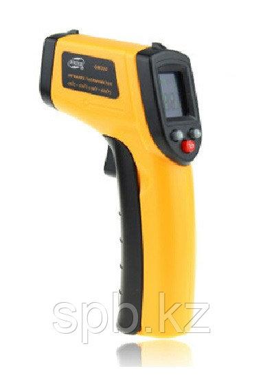 Инфракрасный бесконтактный термометр (пирометр) GM320