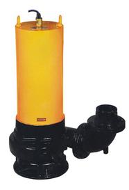 Водоотливной насос типа WQN