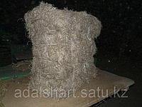 Пакля строительная (джутовая, сухая)