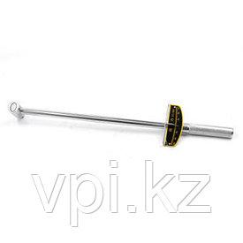 """Ключ динамометрический, шкальный,  300Нм, 1/2"""" De&Li"""