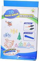 557-2 Дополнительный гель для 3D Magic Maker