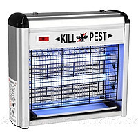 Уничтожитель летающих насекомых Pest Killer 12watt