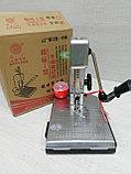 Станок YG-IPS для подшивки документов, фото 5