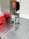 Станок YG-IPS для подшивки документов, фото 6