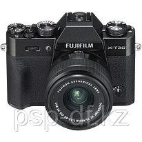 Fujifilm X-T20 kit 15-45mm Black