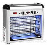 Уничтожитель насекомых 40 Ватт с у/ф лампой «Kill Pest», фото 3