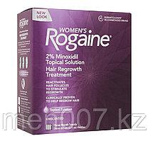 Minoxidil Rogaine 2% (Миноксидил Рогейн Рогаин 2%) (женский лосьон)