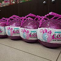 Игрушка LOL Surprise Жемчужная серия кукол ЛОЛ, Limited Edition Pearl Surprise wawe 2