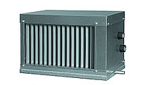 Водяные охладители воздуха RW