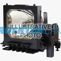 Лампа для проектора Barco Overview Cdr+67-Dl (200W)
