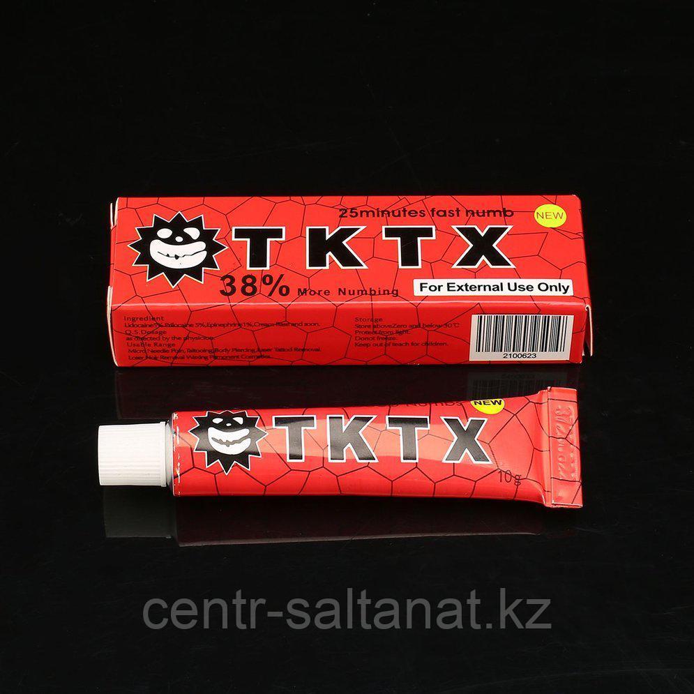 Анестетик TKTX, 10 г 40%