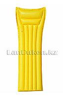Надувной матрас Bestway 44007 Желтый