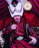 Восточные костюмы на прокат в Алматы Томирис