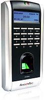 Биометрический терминал учета рабочего времени FingerTec AC900