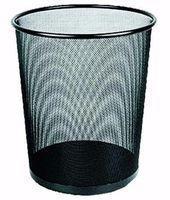 Корзина для мусора DELI, металлическая, 18 литров