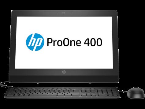 Моноблок HP 2KL13EA ProOne 400 G3 AiO