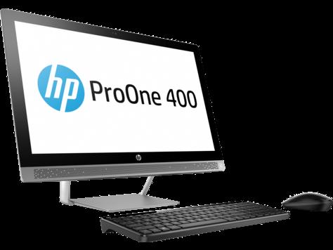 HP 2TP57EA Europe ProOne 440 G3 AiO NT