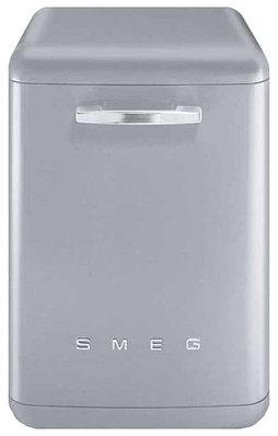 Посудомоечная машина Smeg BLV2X-2