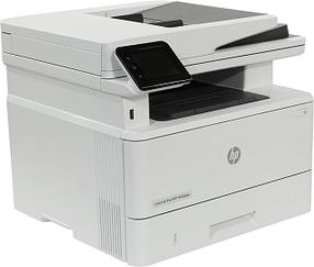 HP МФУ Лазерный Монохромный