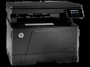 Лазерный принтер/сканер/копир МФУ HP A3E42A LJ Pro MFP M435nw(МФП), фото 2