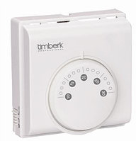 Терморегулятор ( термостат ) комнатный механический Timberk TMS 09.CH