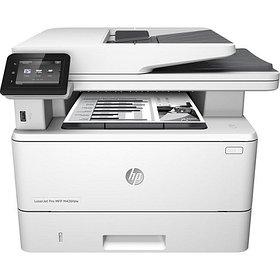 Монохромный Лазерный Принтер МФУ HP F6W15A MFP LJ Pro MFP M426fdw(МФП)