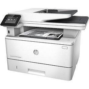 Монохромный Лазерный Принтер МФУ HP F6W15A MFP LJ Pro MFP M426fdw(МФП), фото 2