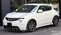Обвес MZ'speed на Nissan Juke