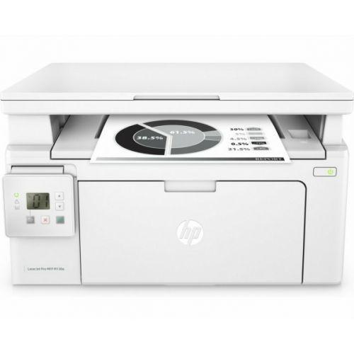 Монохромный Лазерный Принтер/Сканер/Копир/МФУHP G3Q57A  LJ Pro MFP M130a (МФП)