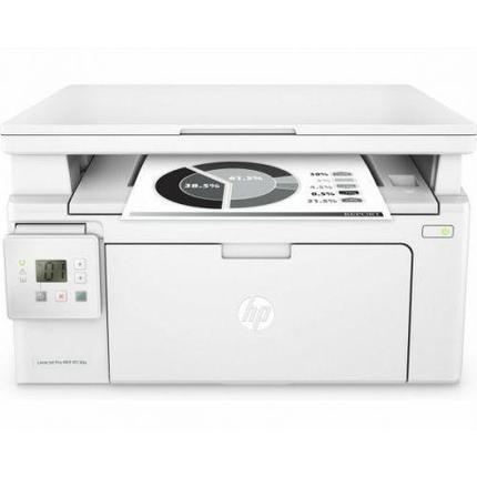 Монохромный Лазерный Принтер/Сканер/Копир/МФУHP G3Q57A  LJ Pro MFP M130a (МФП), фото 2