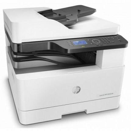 Лазерный принтер/сканер/копир/ МФУ HP W7U02A MFP LJ M436nda(МФП), фото 2