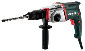 Перфоратор KHE 2650 SDS-plus,800вт,2.7Дж,V-э +БЗП