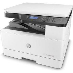 Лазерный Принтер/Сканер/Копир/ МФУ HP 2KY38A MFP LJ M436dn(МФП)