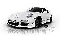 Обвес Prior Design на Porsche 911 Carrera 997
