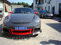 Обвес GT3 RS на Porsche 911 Carrera 997