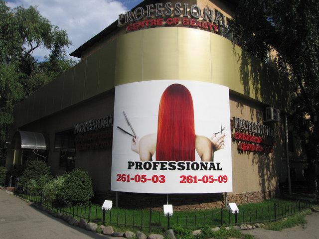 """Салон красоты """"Professional"""". 21"""