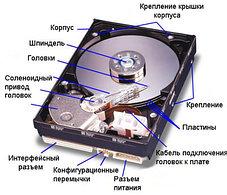 Нерабочий контроллер жесткого диска, фото 2