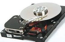 Нерабочий контроллер жесткого диска, фото 3