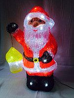 Новогодние украшения, игрушки, гирлянды, водопады,дюралайты и светодиодные фигуры