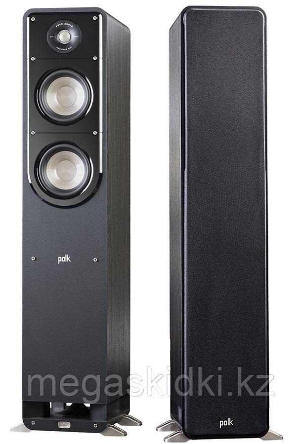 Напольная  акустика Polk Audio SIGNATURE S50 черный