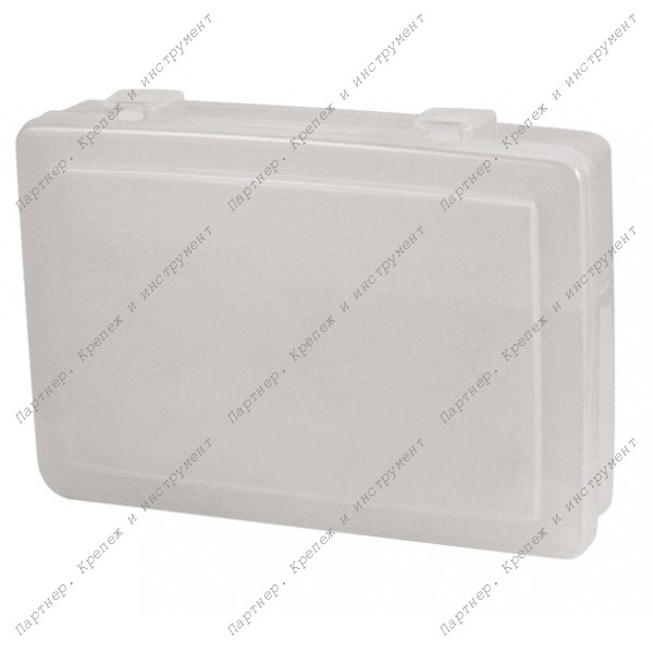 (65639) Ящик для крепежа (20*14*4см)