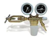 Редуктор ацетиленовый BASE CONTROL AC, фото 1